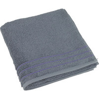 HANDTUCH 50/100 cm - Grau, Basics, Textil (50/100cm) - Vossen
