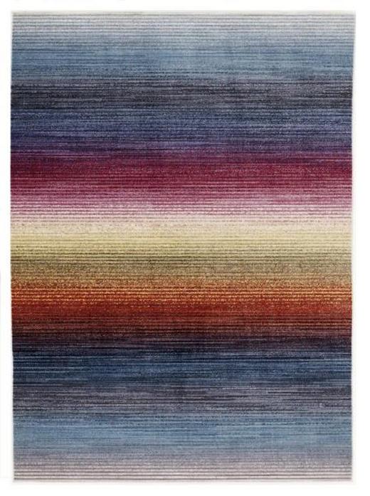 WEBTEPPICH  120/180 cm  Multicolor - Multicolor, Basics, Textil (120/180cm) - Novel