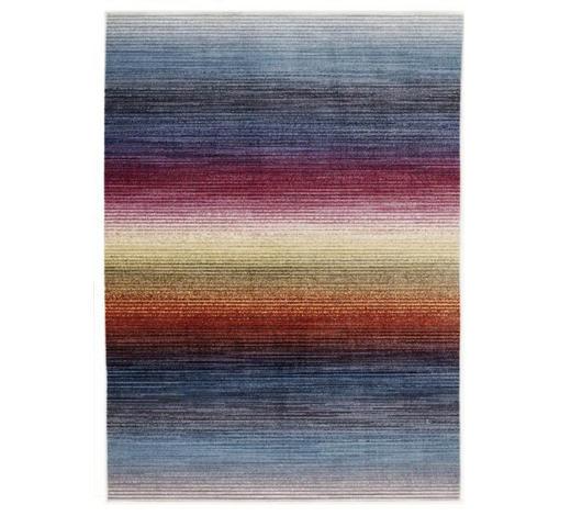 WEBTEPPICH  170/240 cm  Multicolor   - Multicolor, Basics, Textil (170/240cm) - Novel