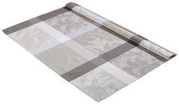TISCHDECKE 100/100 cm - Grau, KONVENTIONELL, Textil (100/100cm) - Esposa