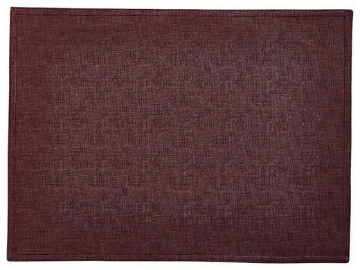 TISCHSET - Lila, Basics, Textil (33/45cm) - Ambiente