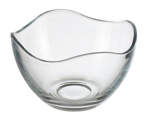 SCHALE 13 cm - Klar, Design, Glas (13cm) - Ritzenhoff Breker