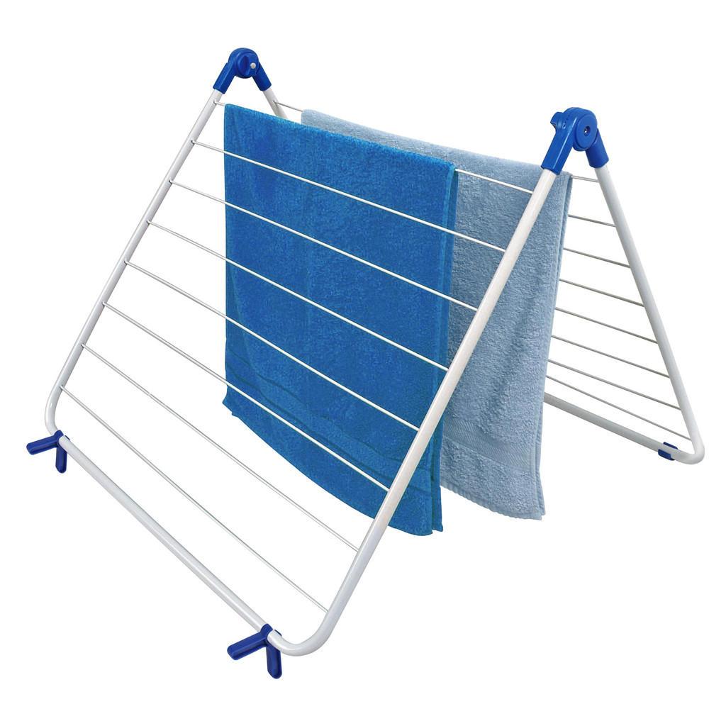 XXXLutz Platzsparender wäscheständer