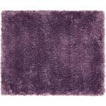 WC-Vorleger Asima - Lila, MODERN, Textil (50/60cm) - Luca Bessoni