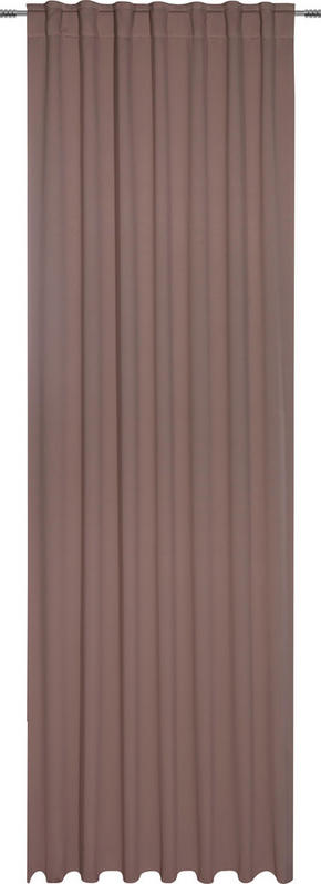 GARDINLÄNGD - beige, Basics, textil (140/300cm) - Esposa
