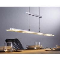 LED-HÄNGELEUCHTE   - Design, Glas/Metall (9/88cm)
