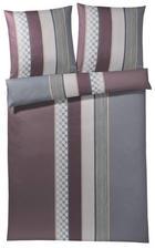 POVLEČENÍ - vínově červená, Design, další přírodní materiály/textil (140/200cm) - JOOP!