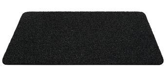 FUßMATTE 50/80 cm  - Graphitfarben, KONVENTIONELL, Kunststoff/Textil (50/80cm) - Esposa