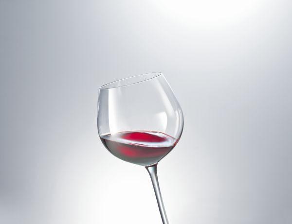 BURGUNDERGLAS - Klar, Basics, Glas (0,814l) - SCHOTT ZWIESEL