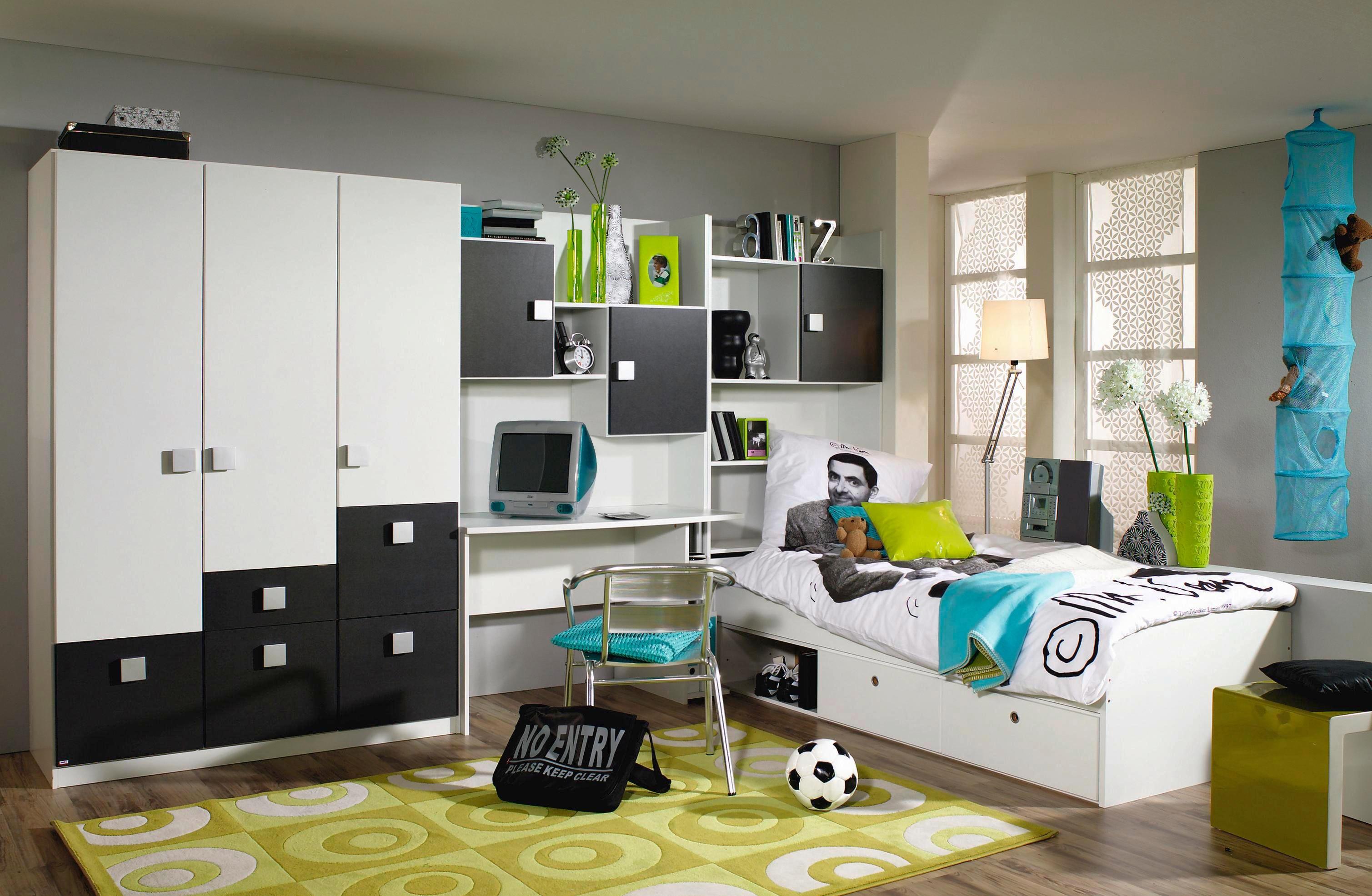 Jugendzimmer Jungen Etagenbett : Komplette jugendzimmer online bestellen xxxlutz