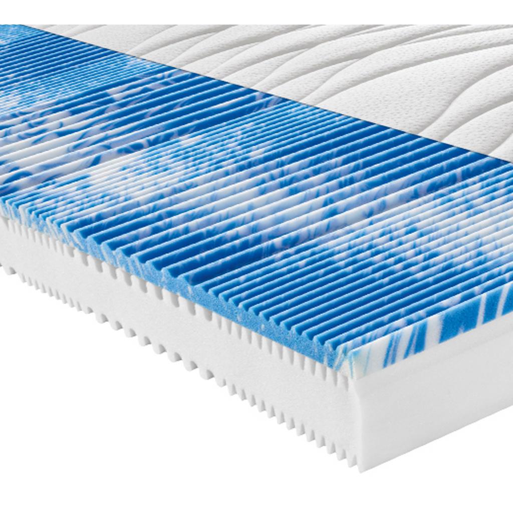 Sleeptex Komfortschaummatratze höhe ca.22 cm