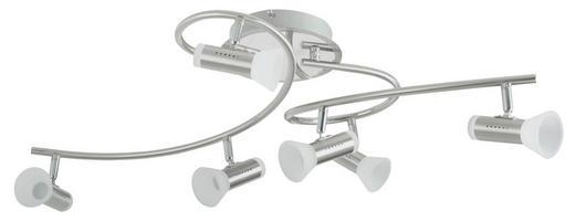 LED-STRAHLER - Design, Kunststoff/Metall (71/20,3/47cm)