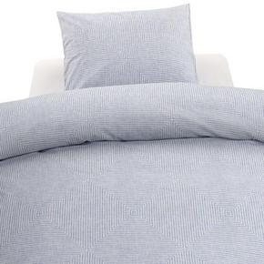 PÅSLAKANSET - blå, Klassisk, textil (1,0625kg)