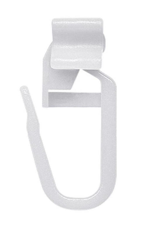 GLEITER - Weiß, Basics, Kunststoff (0.8/2.8cm) - Homeware
