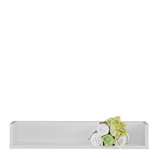 WANDREGAL Lilli Weiß - Weiß, Basics (81/14/15cm) - My Baby Lou
