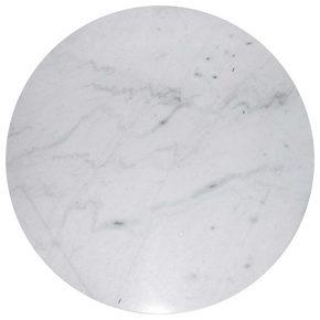 TOPPSKIVA ACCENT - naturfärgad, Design, sten (110/2cm)