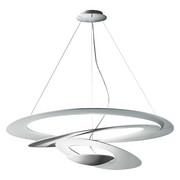 PIRCE SOS. HALO 1239010A - Weiß, Design, Metall (97/28/94cm) - Artemide