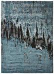 ORIENTTEPPICH 70/140 cm  - Türkis, Design, Textil (70/140cm) - Esposa