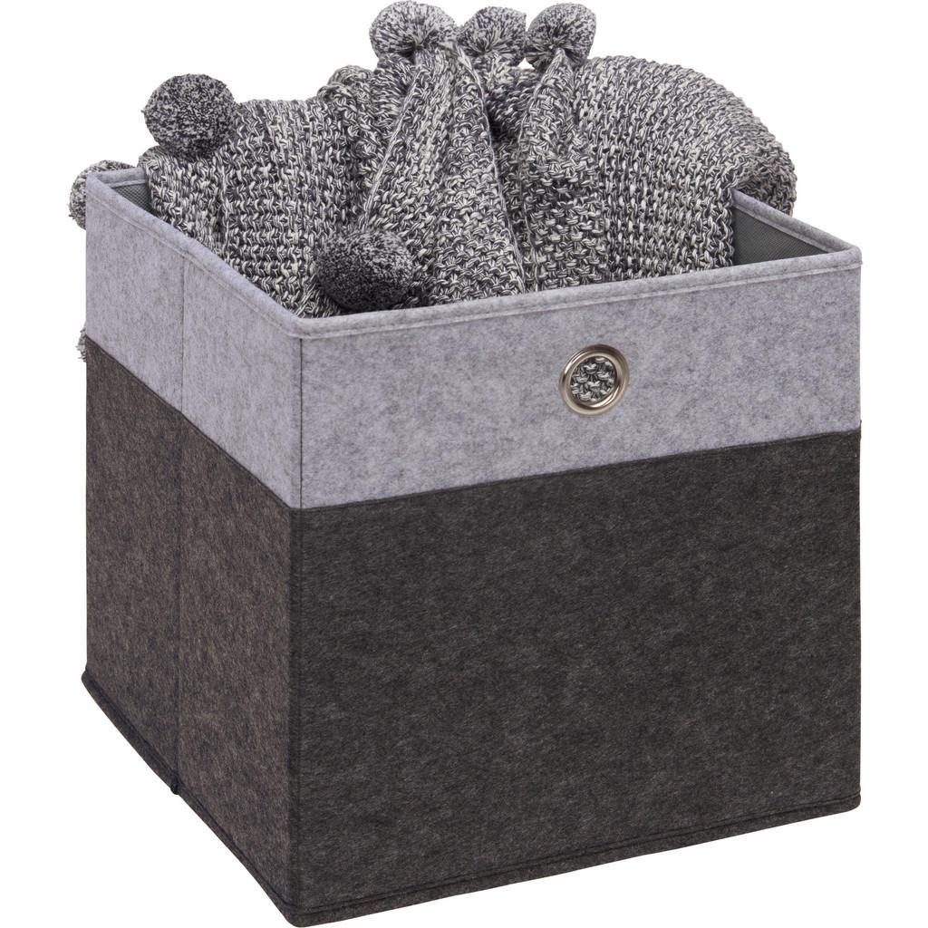 Carryhome Faltbox metall