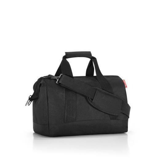 ALLROUNDER M BLACK - Schwarz, Basics, Textil - Reisenthel