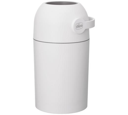 WINDELEIMER - Weiß, Basics, Kunststoff (24,5/48,5/26,0cm) - Chicco