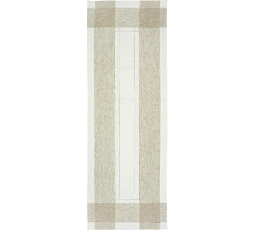 TISCHLÄUFER 50/150 cm - Beige, KONVENTIONELL, Textil (50/150cm)