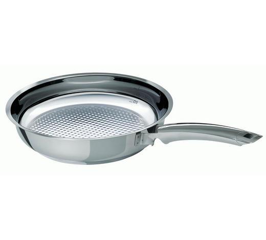 PFANNE - Basics, Metall (20cm) - Fissler