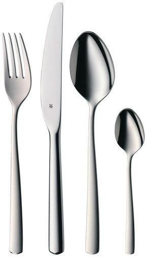 BESTICKSET - rostfritt stål-färgad, Design, metall (999cm)