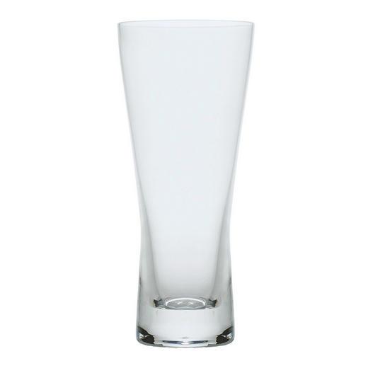 LONGDRINKGLAS 220 ml - Klar, KONVENTIONELL, Glas (7/16,5/7cm) - Leonardo