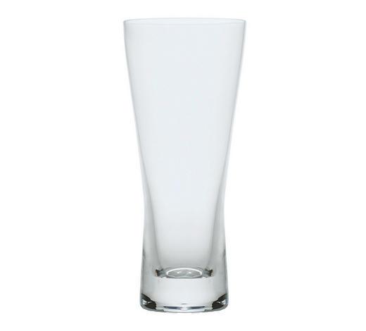 SKLENIČKA NA LONGDRINK - čiré, Konvenční, sklo (7/16,5/7cm) - Leonardo