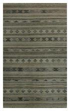 HANDWEBTEPPICH 80/200 cm - Weiß, LIFESTYLE, Textil (80/200cm) - Linea Natura