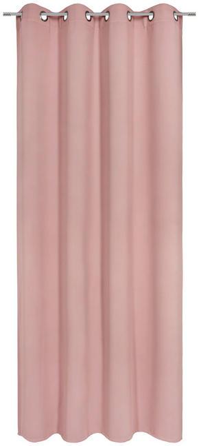 ÖLJETTLÄNGD - ljusrosa, Basics, textil (140/245cm) - Esposa