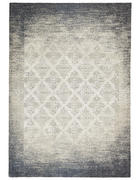 PREPROGA VINTAGE - siva/bež, Trendi, umetna masa/tekstil (130/190cm) - Novel