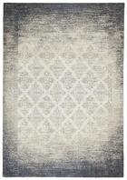 VINTAGE TEPIH - siva/bež, Lifestyle, tekstil/plastika (130/190cm) - Novel