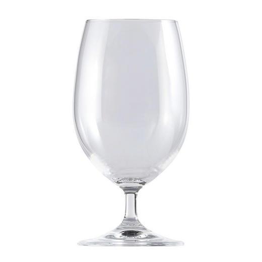 WASSERGLAS 270 - Klar, KONVENTIONELL, Glas (7,95/15,25cm) - Leonardo