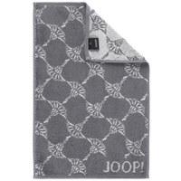 GÄSTETUCH 30/50 cm - Anthrazit, Design, Textil (30/50cm) - Joop!