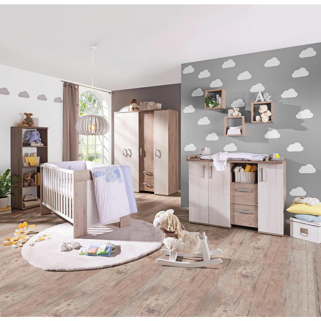 Babyzimmer 'Toni'