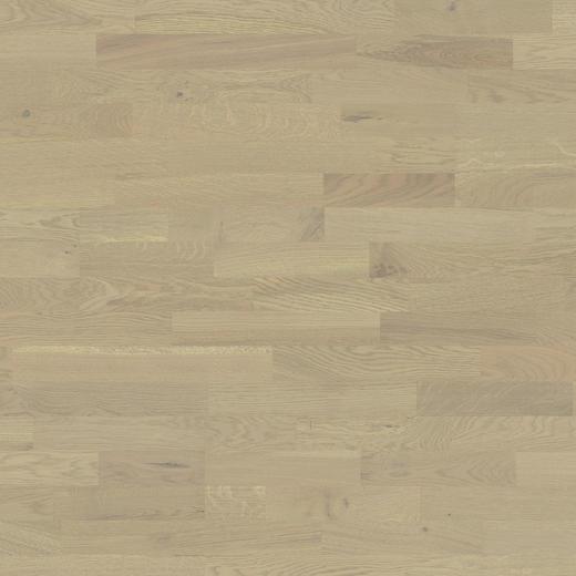 PARKETTBODEN  Creme, Eichefarben  per m² - Eichefarben/Creme, Basics, Holz (220/18/1,3cm) - Ambiente
