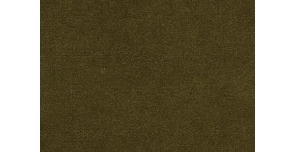 WOHNLANDSCHAFT in Textil Grün - Chromfarben/Grün, Design, Textil/Metall (305/231cm) - Dieter Knoll