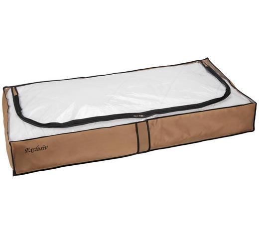 FALTBOX - Goldfarben, Basics, Kunststoff (105/16/45cm)