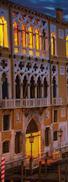 Architektur KEILRAHMENBILD - Multicolor, KONVENTIONELL, Holz/Papier (30/80/3cm)