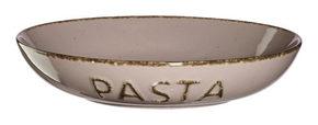 PASTATALLRIK - brun, Trend, keramik (20,5cm) - Ritzenhoff Breker