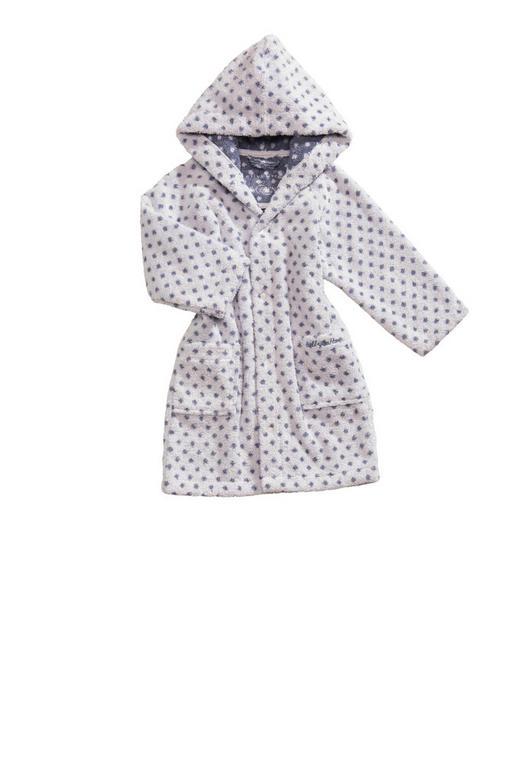 KINDERBADEMANTEL - Design, Textil (122/128) - Vossen