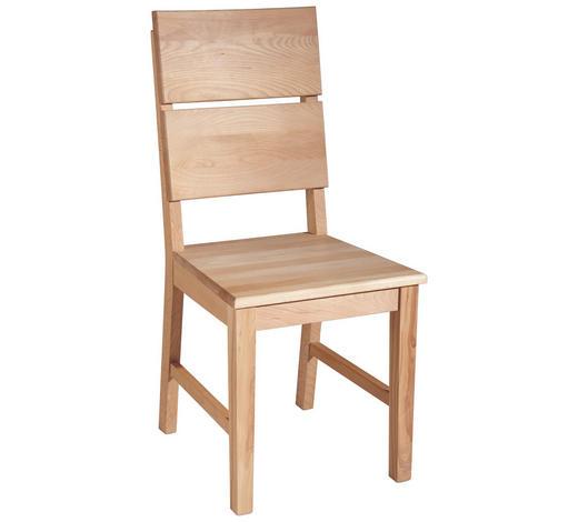 Stuhl In Kernbuche Einfach Online Kaufen