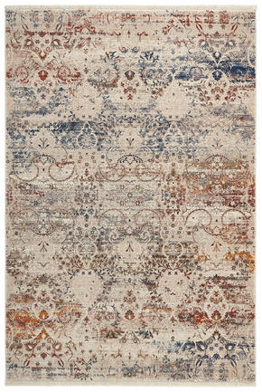 VINTAGE MATTA - multicolor, Modern, textil (200/285cm) - Esposa