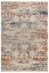 VINTAGE-TEPPICH  120/153 cm  Multicolor - Multicolor, LIFESTYLE, Textil (120/153cm) - Esposa