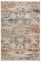 VINTAGE-TEPPICH  120/153 cm  Multicolor - Multicolor, MODERN, Textil (120/153cm) - Novel