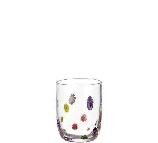 TRINKGLAS 450 ml - Klar, Trend, Glas (8.5/11cm) - Leonardo