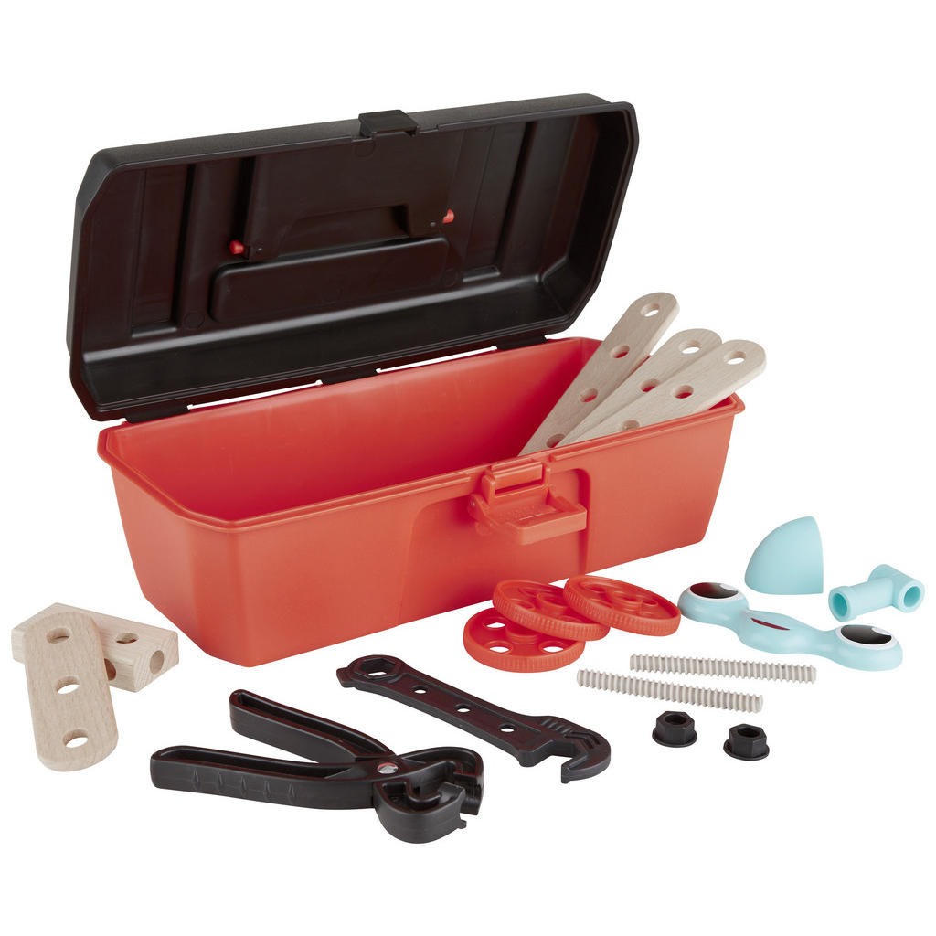 My Baby Lou Kinder-Werkzeugkoffer Werkzeugkoffer