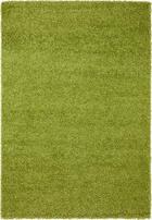 TEPIH VISOKOG FLORA - zelena, Konvencionalno, tekstil (60/110cm) - Boxxx